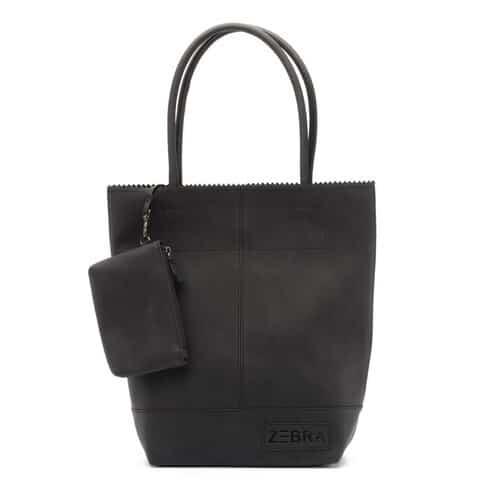 Zebra Trends Natural Bag Kartel Fearless II Black (NOOS)-0