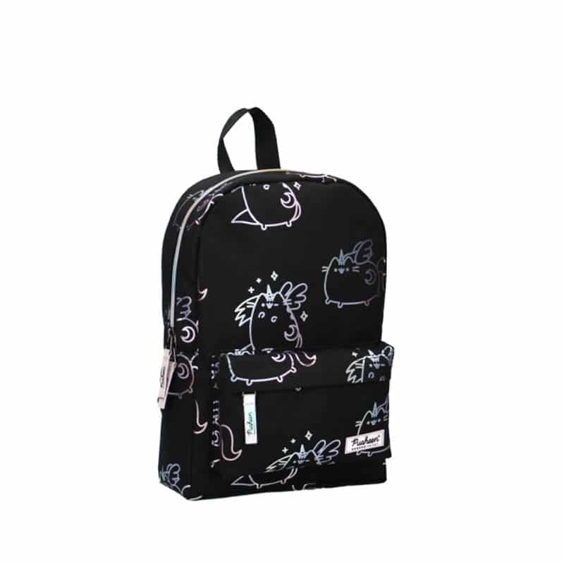 Pusheen Purrfect Backpack Super Kitty-0