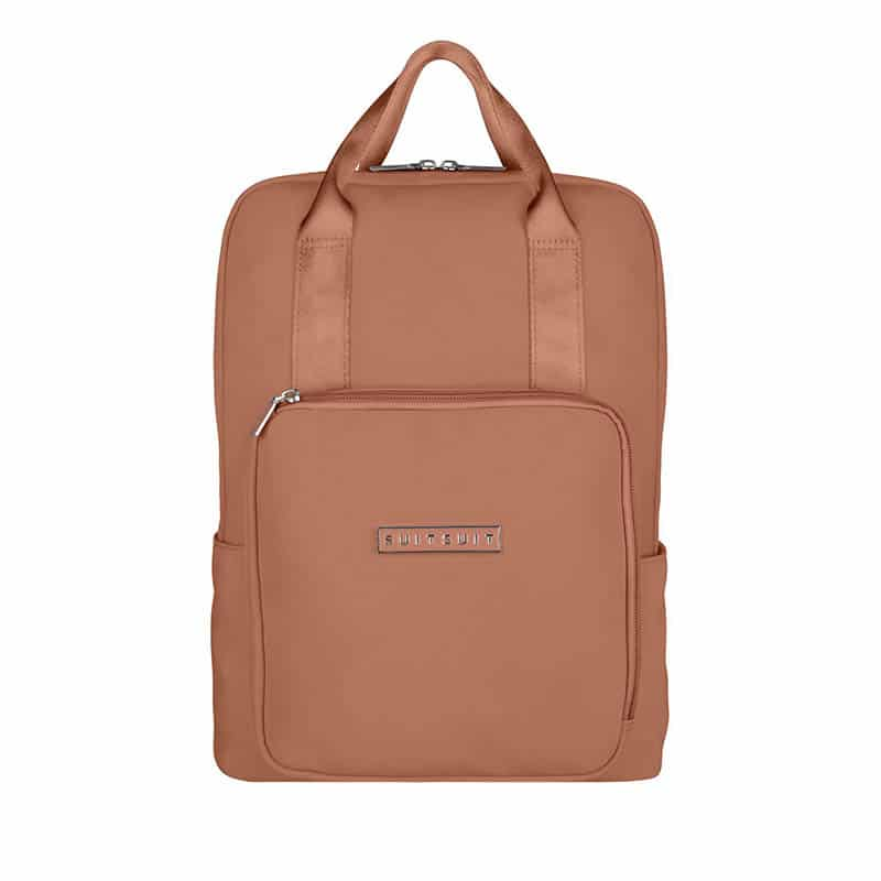 SUITSUIT Natura Backpack Maroon