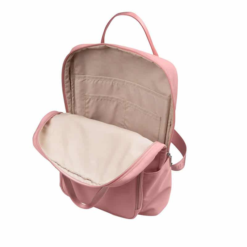 SUITSUIT Natura Backpack Rose