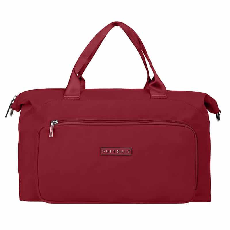 SUITSUIT Natura Weekendbag Chery-0