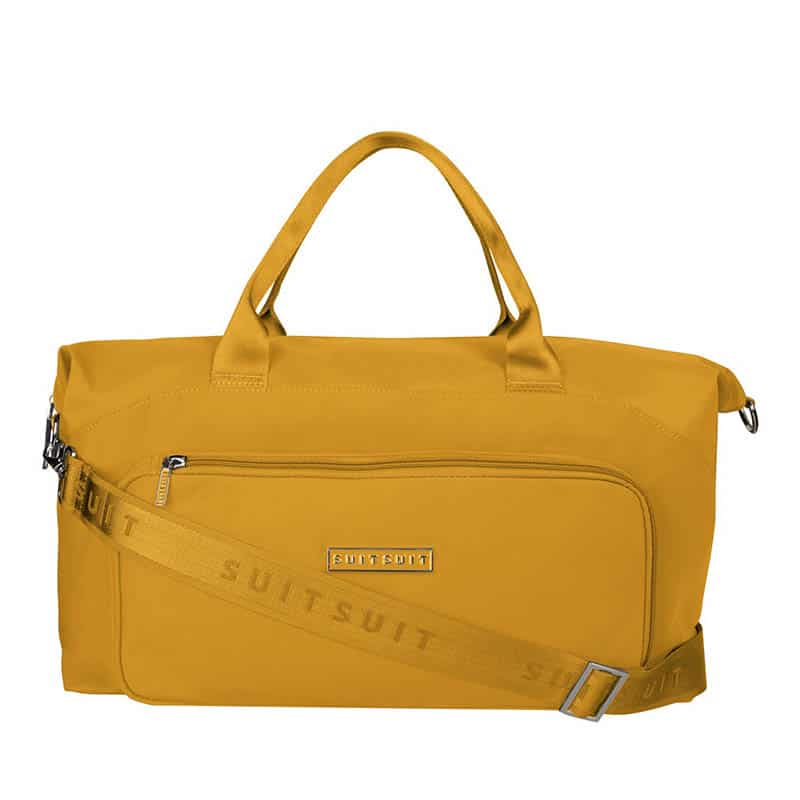 SUITSUIT Natura Weekendbag Honey-185821
