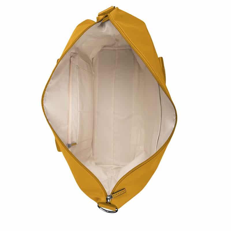 SUITSUIT Natura Weekendbag Honey-185824