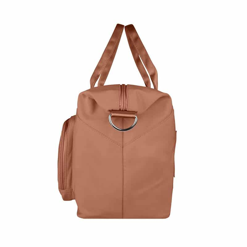 SUITSUIT Natura Weekendbag Maroon-185814
