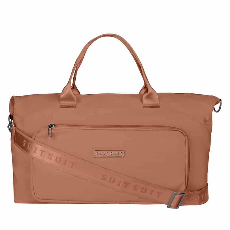 SUITSUIT Natura Weekendbag Maroon-185815