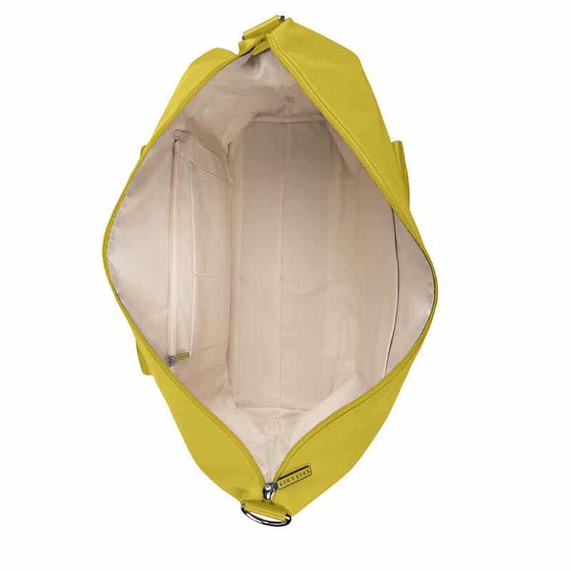 SUITSUIT Natura Weekendbag Olive-185860