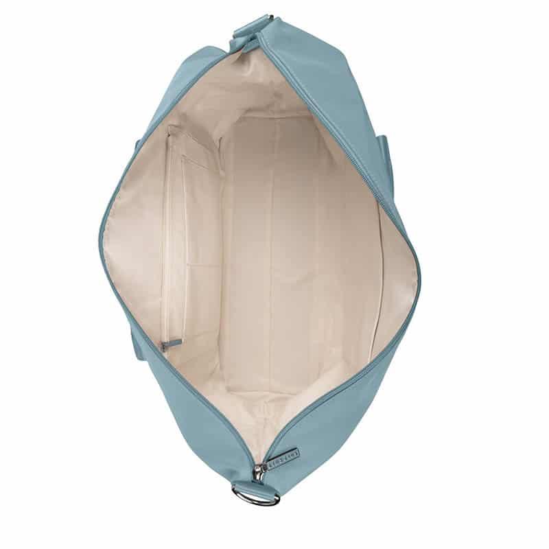 SUITSUIT Natura Weekendbag Stone-185848