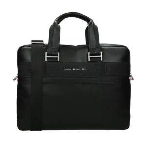 Tommy Hilfiger Business Computer Bag Black-0