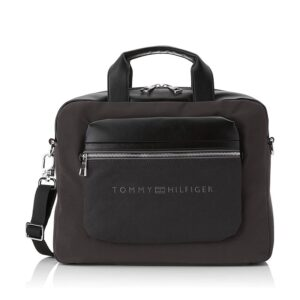 Tommy Hilfiger Urban Novelty Computerbag Black-0