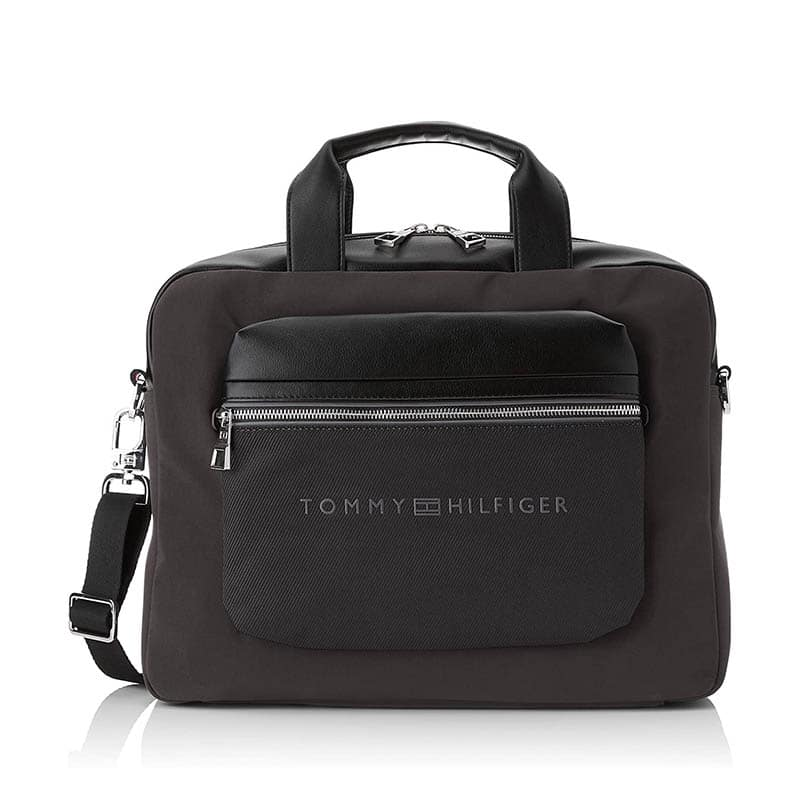 Tommy Hilfiger Urban Novelty Computerbag Black