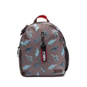 Zebra Trends Backpack Boys Dino X-Ray-0