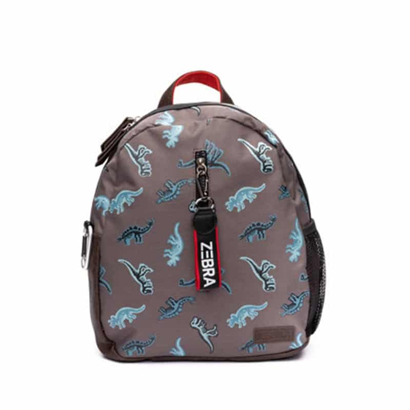 Zebra Trends Backpack Boys Dino X-Ray-0