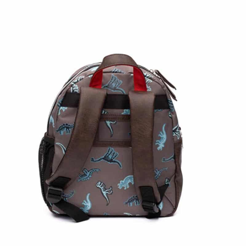 Zebra Trends Backpack Boys Dino X-Ray-185433