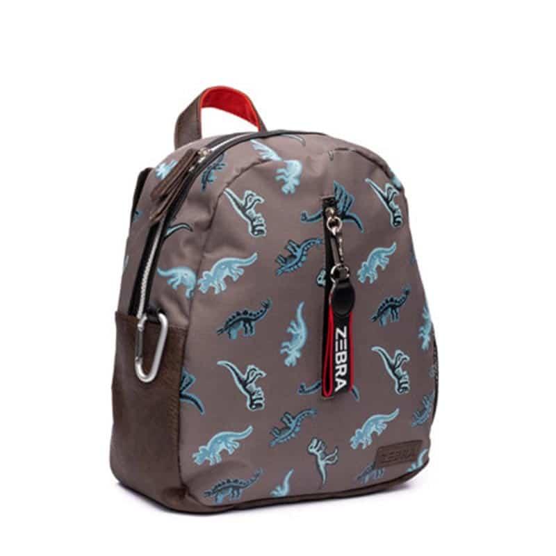 Zebra Trends Backpack Boys Dino X-Ray-185434
