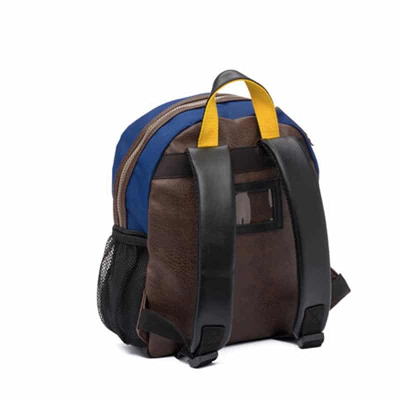 Zebra Trends Backpack Stripes Navy-185441