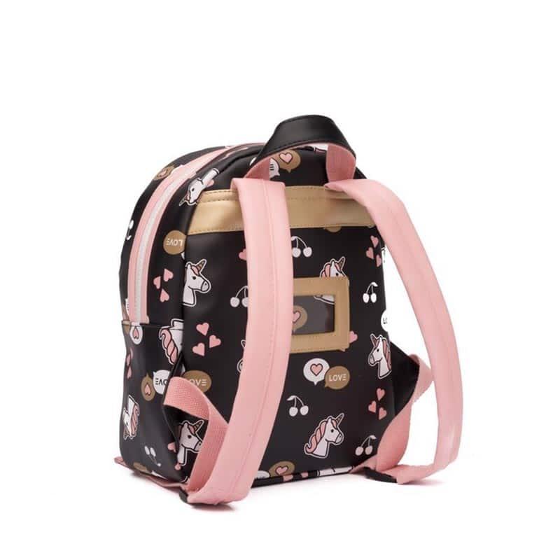 Zebra Trends Backpack S Unicorn Love-185496