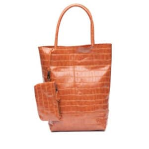 Zebra Trends Natural Bag Kartel Camel Croco-0