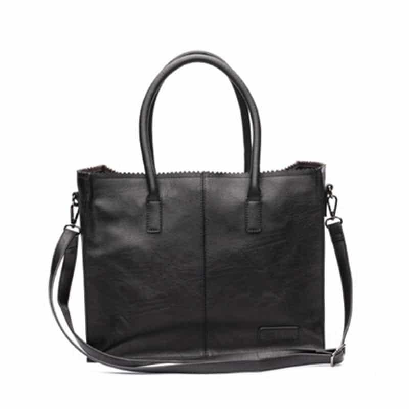 Zebra Trends Natural Bag Lisa Black-0