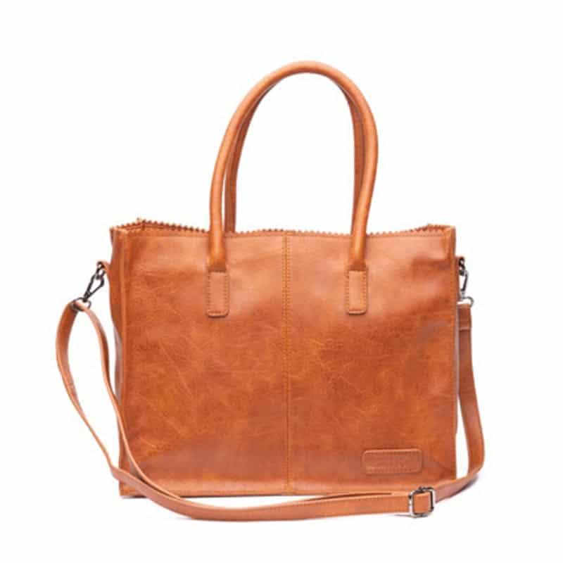 Zebra Trends Natural Bag Lisa Camel-0