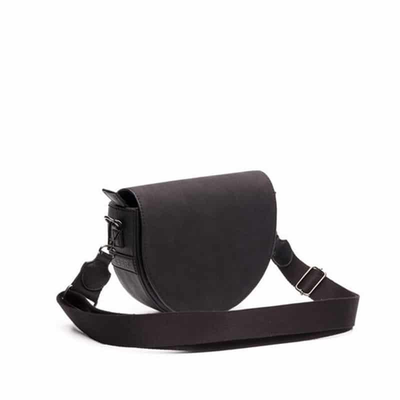 Zebra Trends Natural Bag Romee Black-0