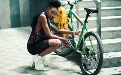 Veilig op de fiets met deze 5 tassen