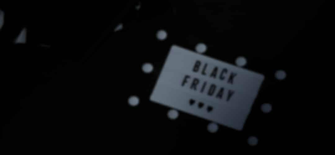 Profiteer nu van deze Early Black Friday Deals!