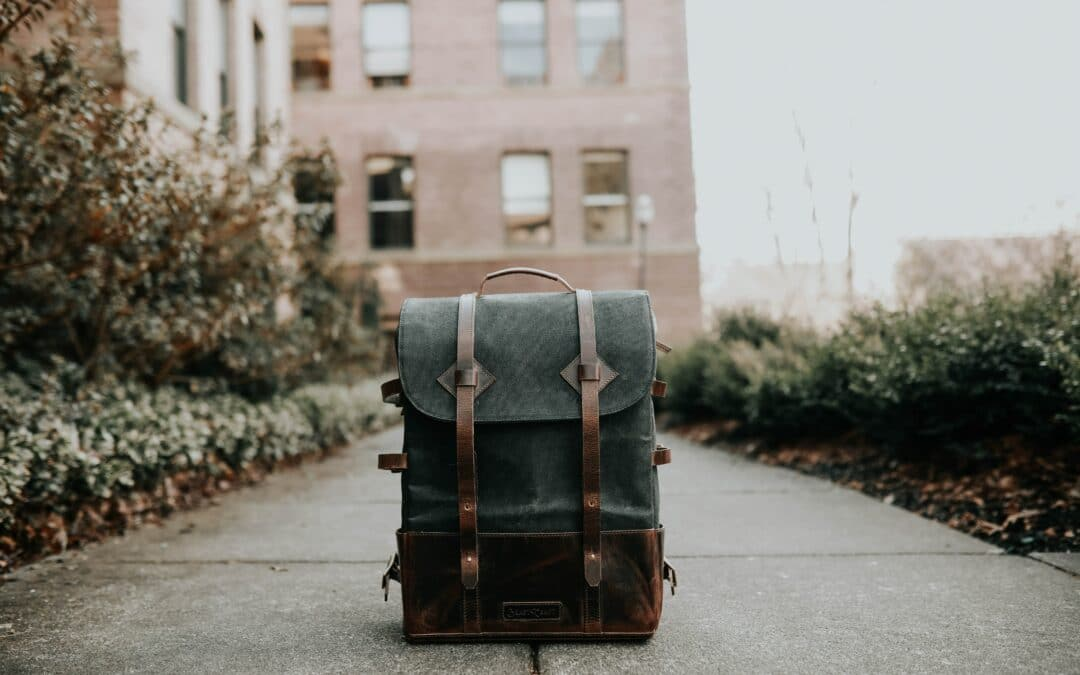 Welke backpack past het best bij jou?