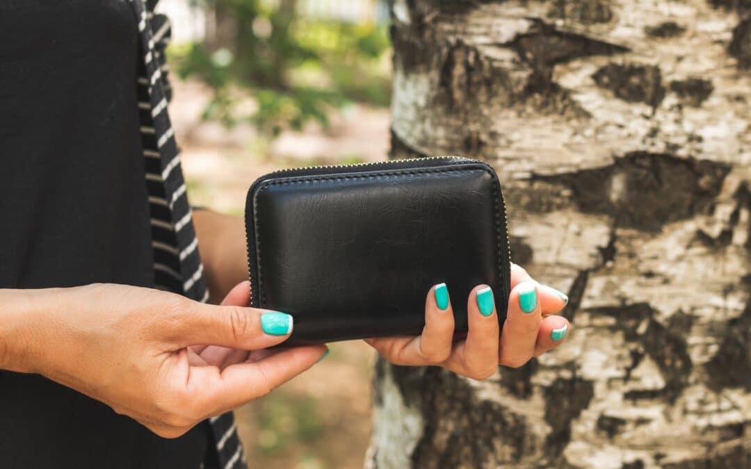 5 Redenen waarom een portemonnee onmisbaar is