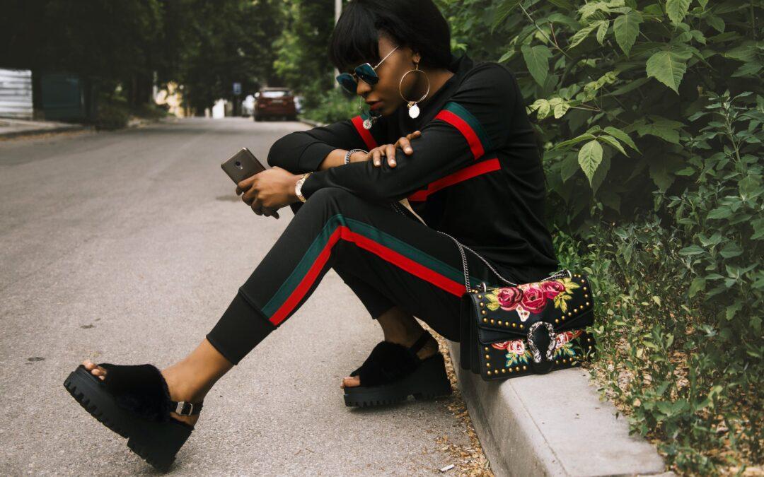 Goed Gezien: een Gucci tas is zijn dubbele letter waard