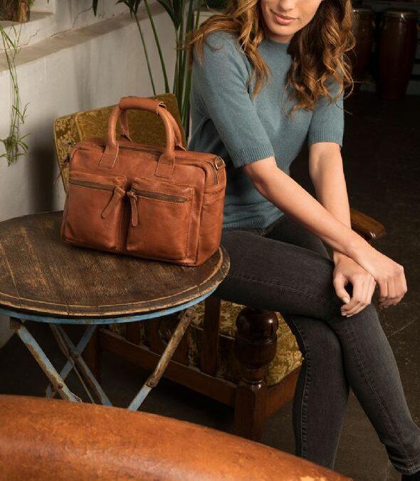 Waarom The Bag de klassieker van Cowboysbag is geworden