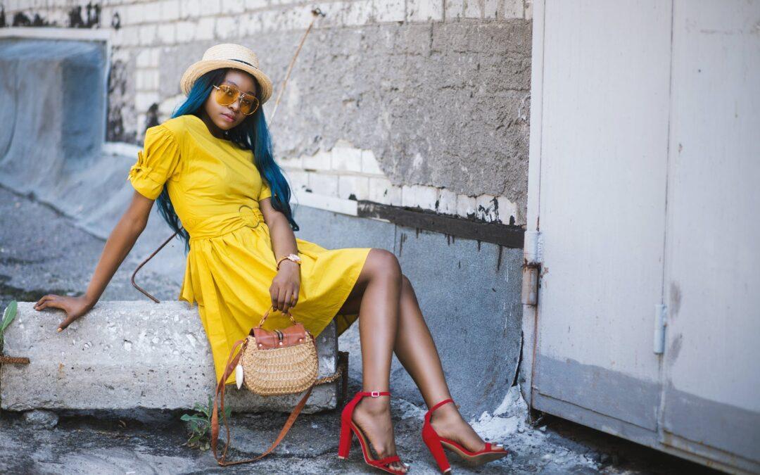 Kies de juiste tas en riem en je outfit is nooit saai