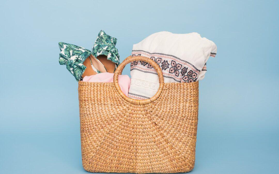 3 meest milieuvriendelijke tassen