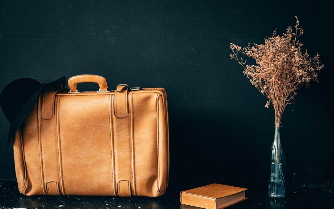Dit is het moment: groot onderhoud voor al je tassen