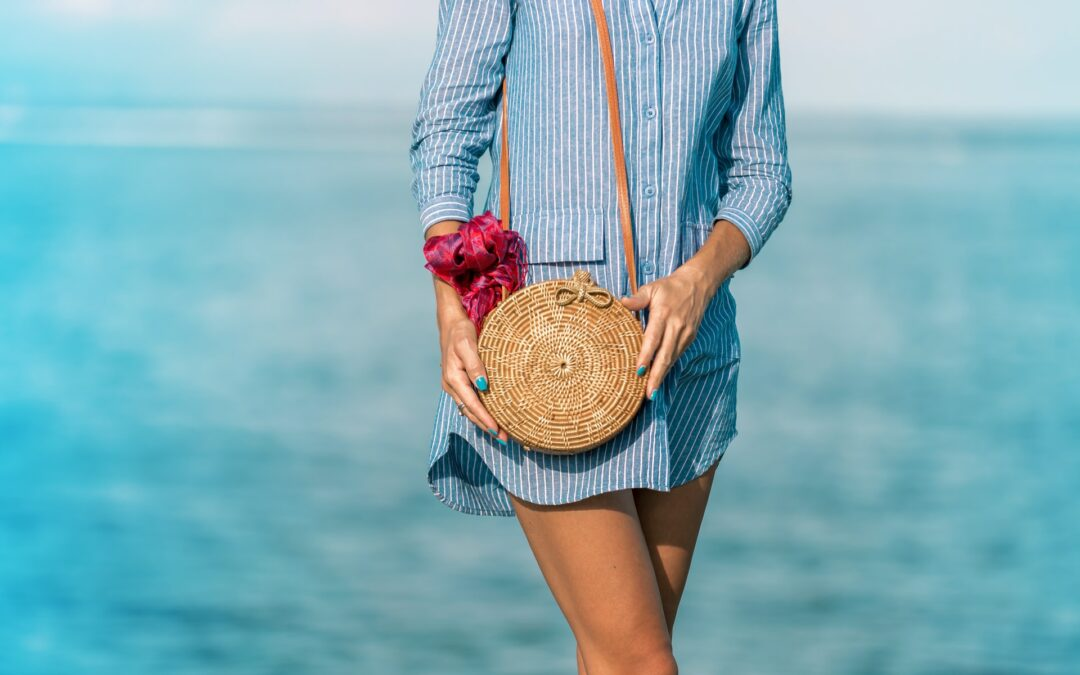 5 meest sprankelende tassen voor de maand mei
