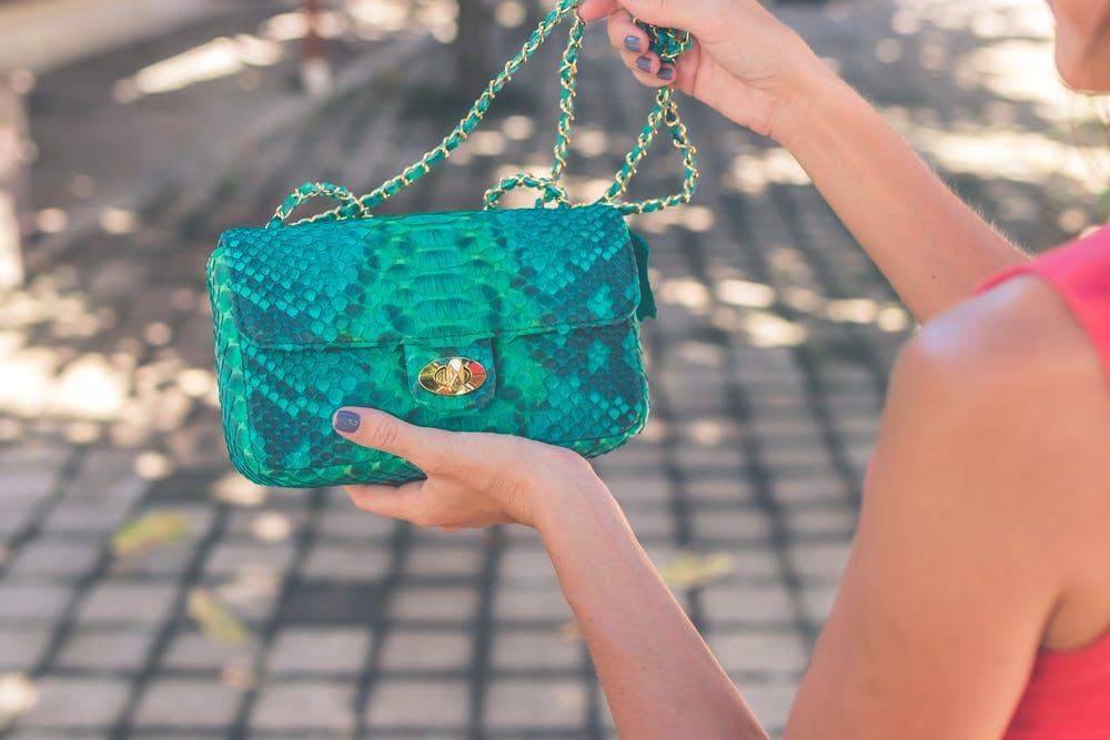 Tassen die een luxe en flair uitstralen, en het geld waard zijn