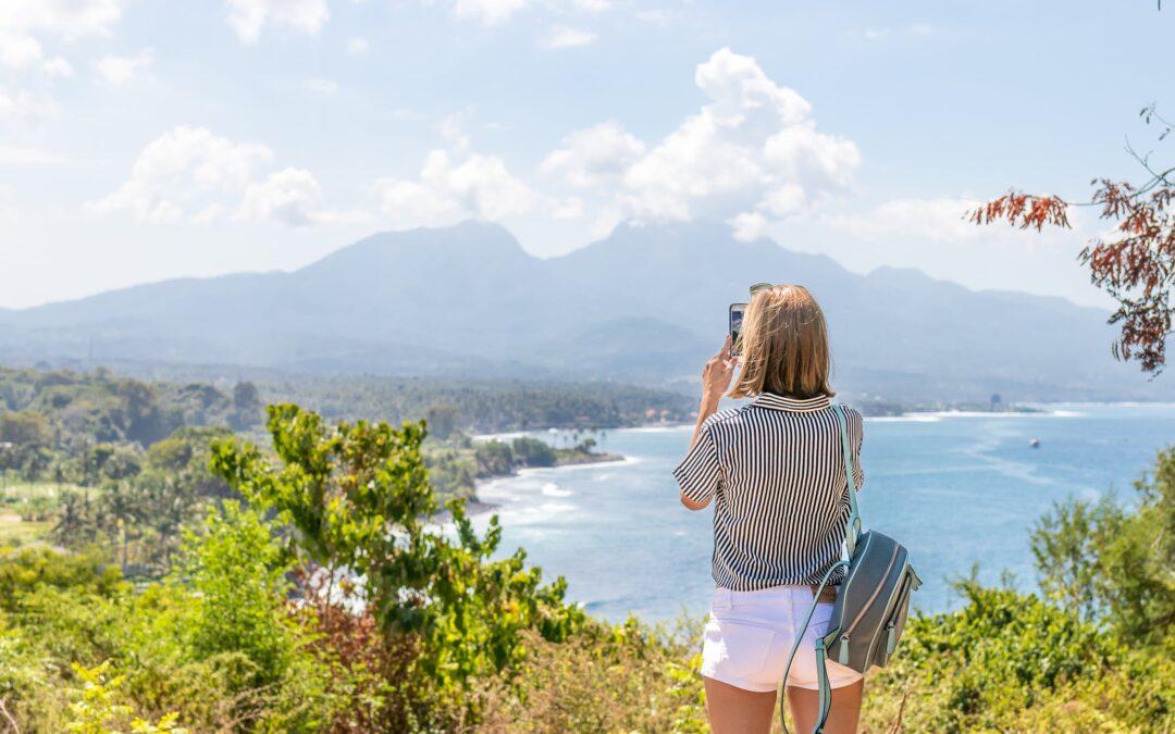 Op reis naar Myanmar of Nieuw-Zeeland? Zo neem je je visum en alle andere spullen mee in je rugzak!