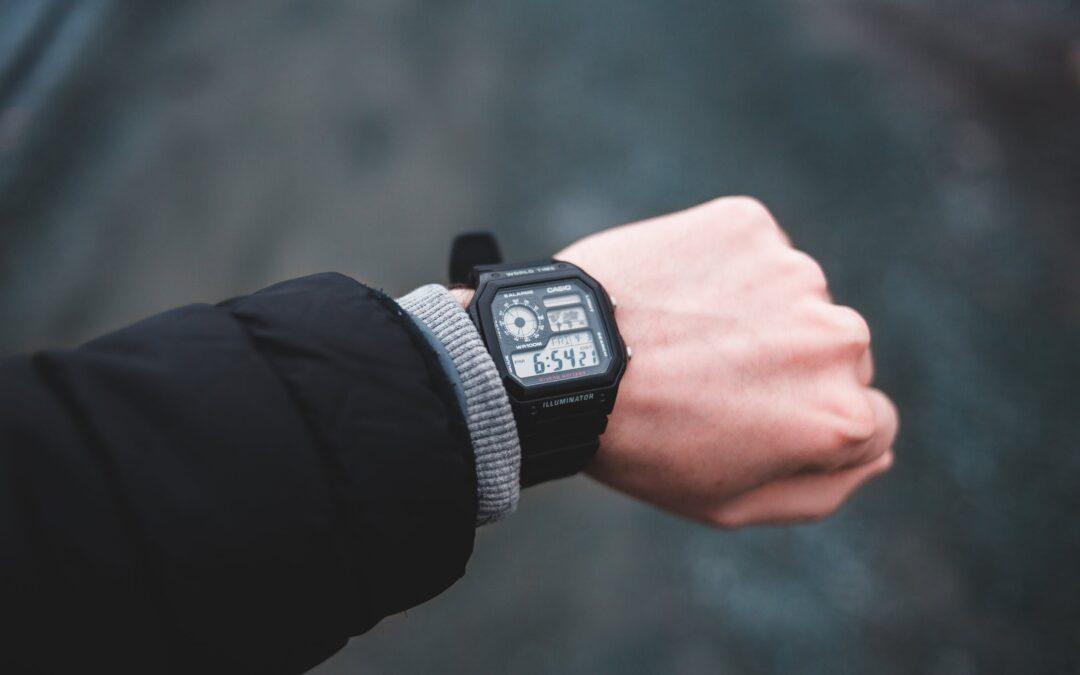 Jouw nieuwe tas is niet compleet zonder bijpassend horloge!