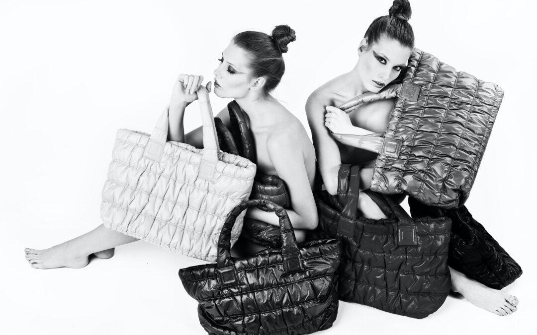 Van deze tassen wil je er wel twee